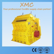 concrete aggregate machinery stone Impact Crusher 100t/h capacity energy and mineral equipment