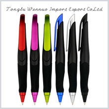 2015 factory hot sell promotional fat ink ball pen