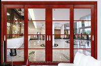 Garage wooden door panels supplier sale