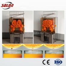 Citrus juice extractor/orange juice press machine/lemon juice juicer