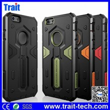 NILLKIN PC and TPU Combo Case for iPhone 6, for iPhone 6 NEW Brand Case, for iPhone 6 NILLKIN Case