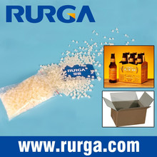 Stability Hot Melt Adhesive for Cigarette Filter and Box Positioning, EVA Glue, Free Sample