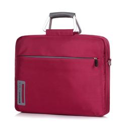 Nylon notebook laptop, Computer handbag messenger bag
