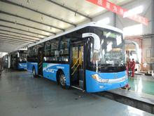City bus, 40 seats / 70 passengers