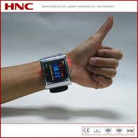 High blood pressure soft laser irradiation rehabilitation equipment