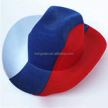 Hot selling Colored Carnival Beach Hat