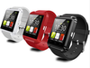 Bluetooth Smart Watch MTK U watch U8 watch sport for iPhone 4/4S/5/5S Samsung S4/Note 2/Note 3 Android Phone smartwatch