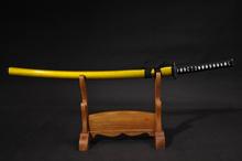 YIWU Caddy DJ-057 Wholesale Hand Made Katana movie swords fantasy knife