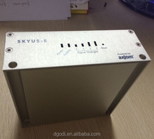 control box, small aluminum box, aluminum junction box