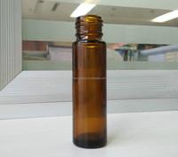 Roll on glass bottle