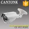 Hybrid 1080P TVI Camera AHD/TVI/CVBS All in one 2MP camera