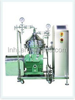 Separator Centrifuge And Centrifugal Oil Purifier Fuel Oil Treatment System
