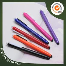 erasable custom stylus ball pen(X-8821)