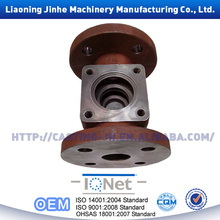 hot sale professional OEM solid cast iron stoves iron casting