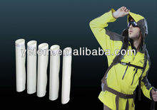 Adhesive film used on waterproof seamless pocket,shoes and backpack