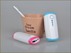 Hot Selling Custom Logo 4000mAh Polymer/18650 Mobile Power Bank