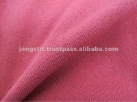 High Quality Polyester Baby French Knit Terry Fabric