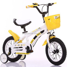 white color kids bike/children sport bicycle/baby cool bicycle