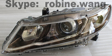 Replacement Head light For Honda ODYSSEY '09-'13