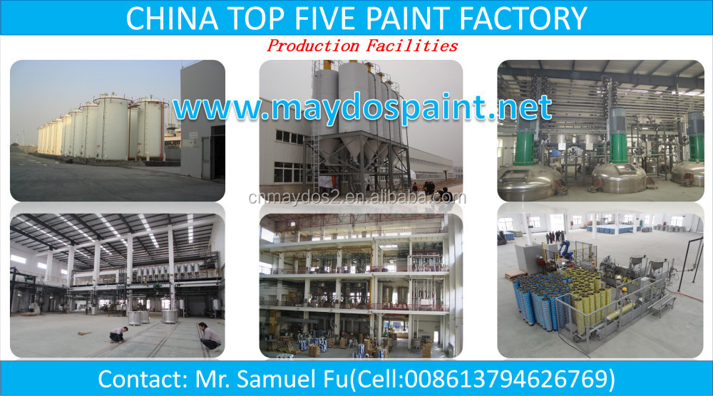 CHINA TOP FIVE EPOXY FLOORING SUPPLIER-Maydos Self Leveling Epoxy Resin Flooring Coatings For Concrete Floor Applying-JD2000A