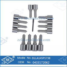 ZX Auto DLLA145P1738 Pickup, boquillas de los inyectores Zexel 0 433 172 062, common rail diesel de combustible boquilla bosch D