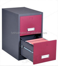 Metal wardrobe cabinet/locker stainless steel office filing cupboard/cabinet furniture