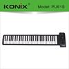korg piano with speaker 61keys roll piano baby musical instrument midi keyboard musical mini piano
