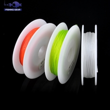 2015 New Design 50m Fly Fishing Leader 20LB Fly Line Super Strong Fly Fishing Line