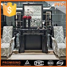 chinese hot selling terracotta chimenea fireplace