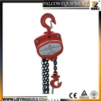 Toyo type building construction tools and equipment toyo constuction hoist 20 ton toyo chain hoist crane