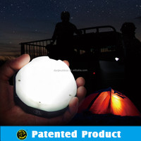 2015 NEW Portable camping LED light Lamps,auto emergency LED light