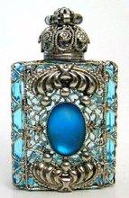 Flacon - glass bottle 453016