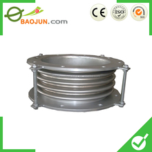 stainless steel pipe compensator and expansion joint