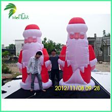 Inflatable Christmas Ornament/Father Christmas