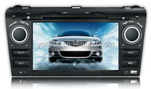 TS7935 Car DVD/Car Navigation for Mazda3 With BT,IPOD,TV,GPS,3G optional