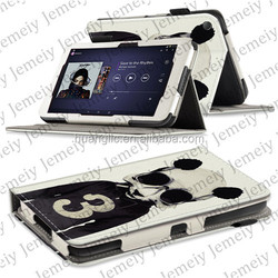 "Stylish Folio Media Stand Case Butterfly/Tiger/Fllowers Printing PU Leather Cover Bag for sony xperia tablet z2 10.1"" Android PC"