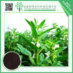 buy wholesale from China china black cohosh extract triterpene glycosides 2.5%-8%