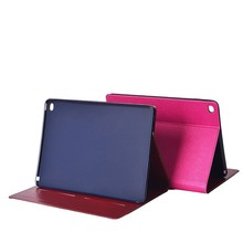 hot selling Glitter Stand Case For iPad Air 2, For IPad Air 2 Case, PU Leather Case For iPad Air 2