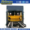 European hot selling hess block machine