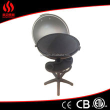 Top quality legs portable bbq grill garden barbecue grill BBQ