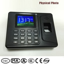 TCP IP stock attendance system access control with free sdk and software