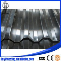 PPGI/GI zinc Steel Coil and zinc Corrugated Roof Sheet to Africa