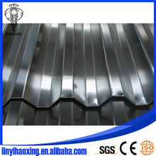 Ppgi / GI de zinco bobina de aço e zinco ondulado folha de telhado para a áfrica