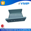 CNC assembly drawing machine parts OEM engineering parts auto metal part