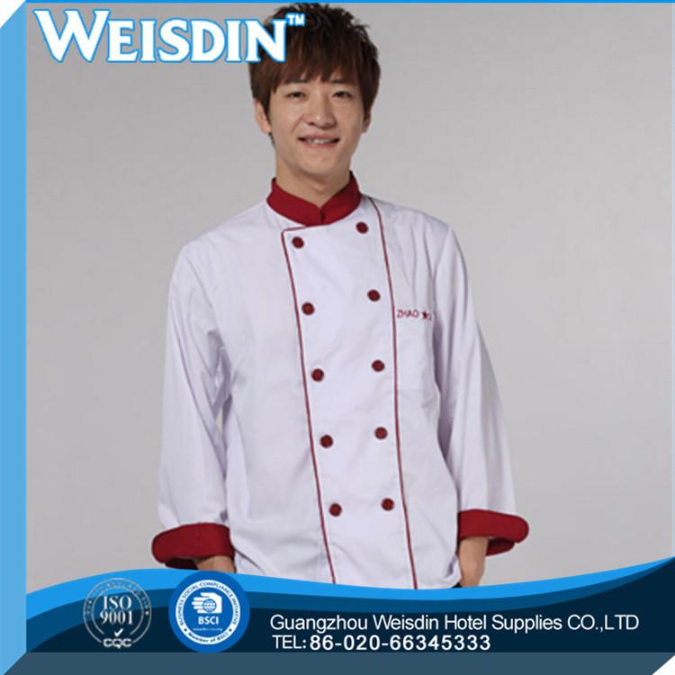 Koki Western Union : Penjualan panas celana bergaris masak chef celanaRestoran & bar