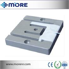 Professional digital sensor counter with high precision