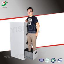 SGS Certified Cheap godrej 4 drawer steel filing cabinet/steel cabinet