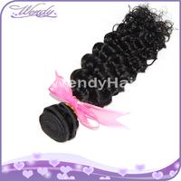 guangzhou original kinky curly brazilian remy human hair extension