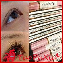 Thailand Mascara Variable Y growth eyelash growth liquid growth medium pink 5ml per piece