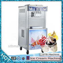 high-tech business ice cream makers easy control
